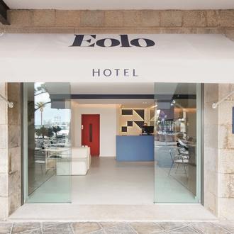 Eolo Hotel Hotel Eolo