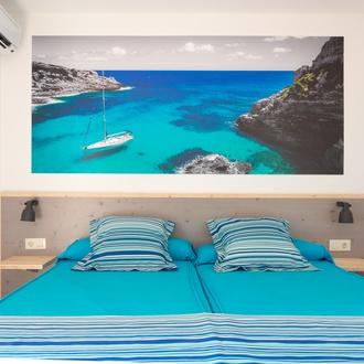 Zimmer Hotel Eolo