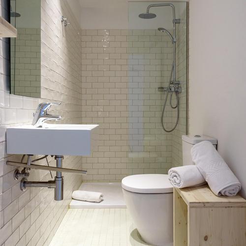Economy kleiner Doppelzimmer Hotel Eolo
