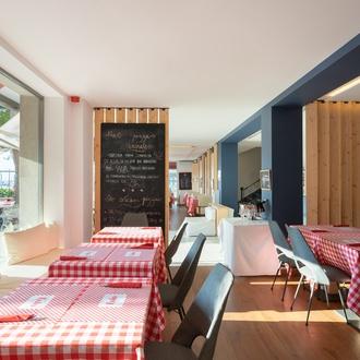 Restaurant Hotel Eolo